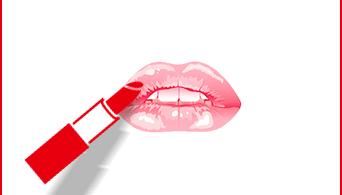 Lipstick / stain